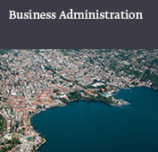 Master of Science in Business Administration con Major in Innovation Management