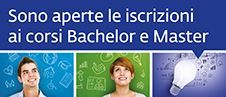 Bachelor in Economia aziendale e Master in Business Administration