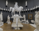 Image The sculptor's mark: plaster models in the legacy of Vincenzo Vela