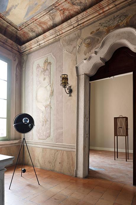 Palazzo Monti, Brescia (I)