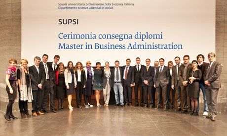 Image Diplomati in Business Administration 2012