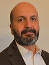 Image Giulio Zaccarelli - Professore aggiunto in Museotecnica e conservazione preventiva