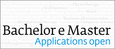 Application and Admission Procedure for Bachelor, Diploma and Master courses