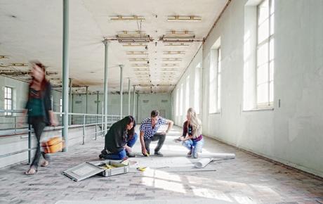 Supsi dipartimento ambiente costruzioni e design for Architetto interni