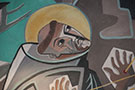 Image Gino Severini in Switzerland: mural paintings and catholic art revival of the Groupe de Saint-Luc