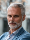 Director of the Dalle Molle Institute for Artifical Intelligence - LucaGambardella