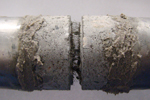 Image Advanced Cementitious Composites In DEsign and coNstruction of safe Tunnel