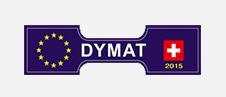 Official DYMAT 2015 website